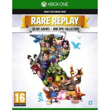 Rare Replay Jeu Microsoft Xbox One Occasion Français