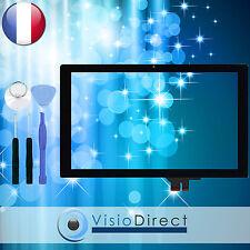 """Vitre ecran tactile pour Asus Vivobook S200 S200E 11.6"""" noir + outils"""