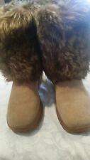 Oscar sport made in Italy Winna   boots  with fur