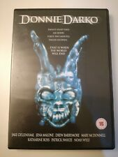 Donnie Darko (DVD, 2003) Sehr Guter Zustand