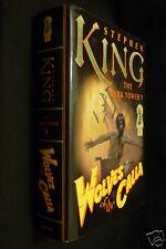 Wolves of the Calla, Stephen King, DTV, 2003 1st, HC DJ