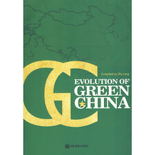 Evolution Of Green China