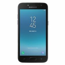 Samsung Galaxy J2 Pro Black Unlocked AU Stock