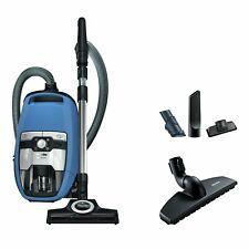 Miele Blizzard CX1 TurboTeam PowerLine Vacuum Cleaner (Tech Blue)