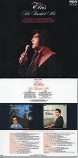 CD Elvis PRESLEY He touched me (1972) - Mini LP REPLICA -12-track CARD SLEEVE