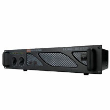 EMB Pro PA2400 Rack Mount Professional Power Amplifier 1200 Watts PA Band CluB