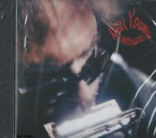 Neil Young - Unplugged - Country Rock Pop Music Cd