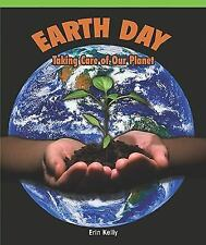 Earth Day: Taking Care of Our Planet (Real Life Readers)