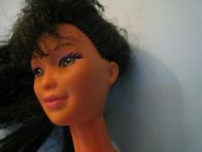 """poupée Mattel Barbie's friend """"KIRA"""" des années 90' lot N°180"""