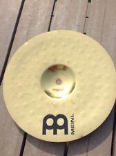 "Free P&P. A Headliner AA Meinl 10"" Splash Cymbal."