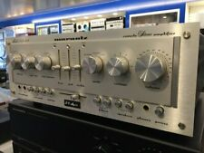 MARANTZ AMPLIFIER 1180DC E040012