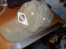 Strapback Military Men's Baseball Caps