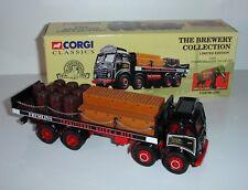 corgi classics camion scammel heavy 1/50 neuf limited