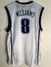 f43505ae99f adidas NBA Jersey Utah Jazz Deron Williams White Sz XL