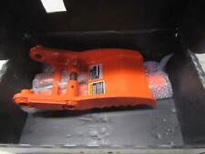 Kubota Bh1976 Thumb 6 Position Mechanical Bh76/Bh77