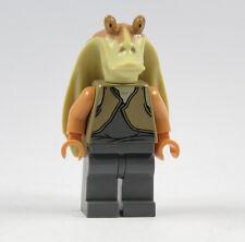 LEGO STAR WARS™ Figurine Jar Jar Binks Soldat Mini figurine