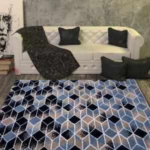 Tajeshia Rugs Handmade Quality Polyester Carpet for Living Room