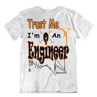 Vertrauen Sie Mir Ich Bin Ein Fantastisches Ingenieur T-Shirt Reto Apparel Gift