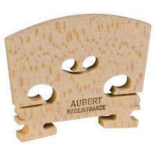 Aubert Mirecourt chevalet brut pour Violon 1/2 - 405102