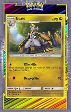 Ecaïd - SL4:Invasion Carmin - 76/111 - Carte Pokemon Neuve Française