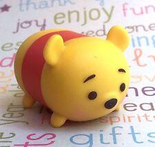 Authentic Disney Tsum Tsum Stack Vinyl Winnie the Pooh SMALL Free Ship +$25
