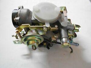 Asian Carburetor (9/73- 4/74) 1974 Toyota 2TC Corolla 1588cc/1.6L