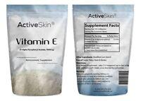 Vitamin E Powder - 25g - Active Skin