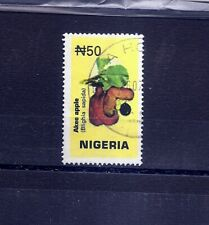 NIGERIA Akee Apple Scott 725 Fine Used