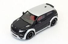 Ixo Premium X 1:43 Range Rover Evoque by Hamann 2012 PR0274 Brand new