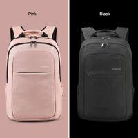Tigernu imperméable à l'eau Portable Sac à dos Pink Travel Schoolbags Mochilas