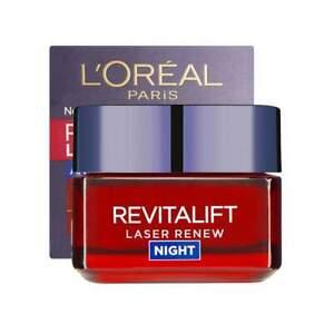 L'Oreal Paris Revitalift Laser Renew Anti-Ageing Cream-Mask Night 50 ml