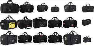 NFL Roadblock Duffel Bag Gym Bag by Concept One