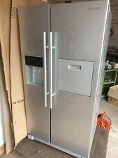 side-by-side kühlschrank samsung silber defekt