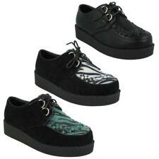 Zapatos planos de mujer Spot On ante
