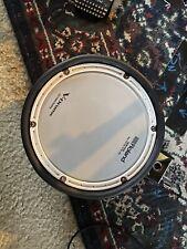 Roland V-Drums PDX-8 Black Dual Trigger Mesh Drum Pad