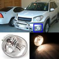 Left Passenger Side Front Fog Driving Light Lamp For Toyota RAV4 20 Ser 2003-05