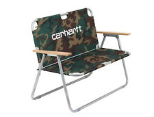 Carhartt Sports Couch Camo Campingstuhl Bank