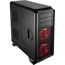 DESKTOP PC 4TB ASUS X99PRO (16GB RAM) i7 5820k 3.3GHz INSURED 500GB SSD BLU RAY
