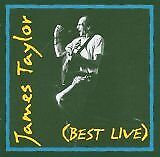 TAYLOR James - (Best live) - CD Album