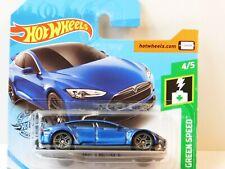 Hot Wheels TESLA MODEL S     2019  !VERSAND AM SELBEN TAG!! !OVP!    226/250