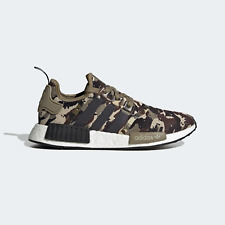 adidas Originals NMD_R1 Progressive street shoes Savanna