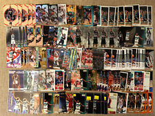 Antonio Daniels 126 Bulk Card Lot With Duplicates See Scans NBA Basketball