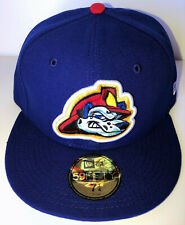 New Era Peoria Chiefs On-Field Hat Size 7 1/4 BNWT