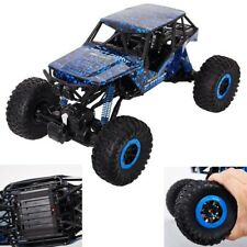 High Speed RC Cars 1:10 Scale Truck 4WD 2.4GHz Off Road Remote Control Vehicle