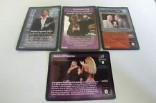 WWE Raw Deal APA ACOLYTE PROTECTION AGENCY 10 CARD STARTER SET