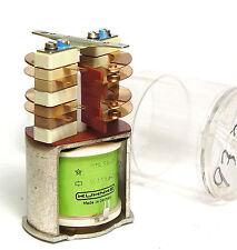 Kuhnke relé sb400/sb 400, 4x un, 115 voltios bobina, nos