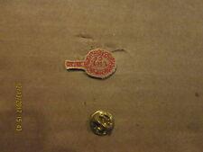 Wtt World Team Tennis Hawaii Leis Vintage Defunct Logo Tennis Lapel Pin