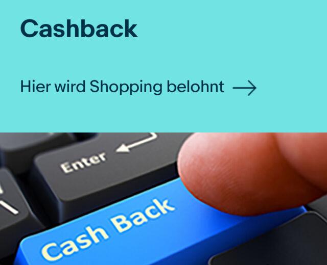 Cashback und Vorteilsaktionen