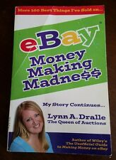 More 100 Best Things I've Sold on eBay Money Making Madness Dralle How to Sell
