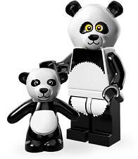 Lego 71004 Movie Minifig Minifigures Series 12 Panda Guy